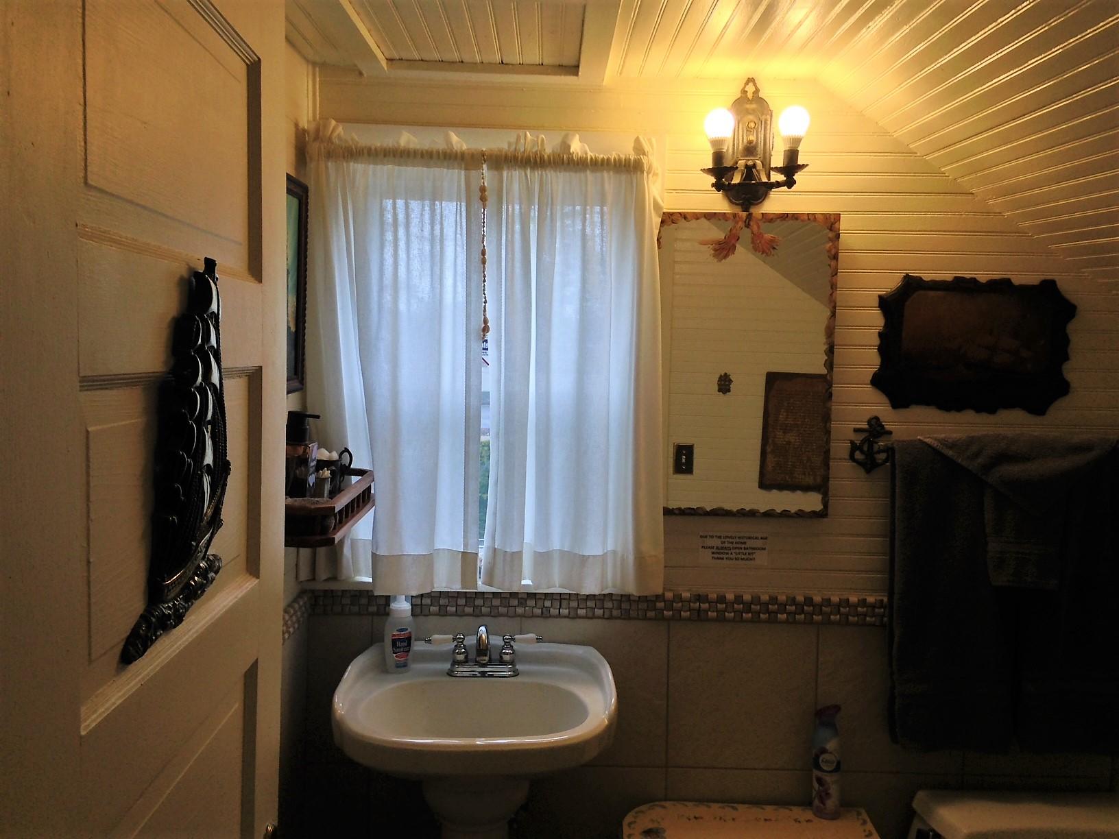 CC Bathroom