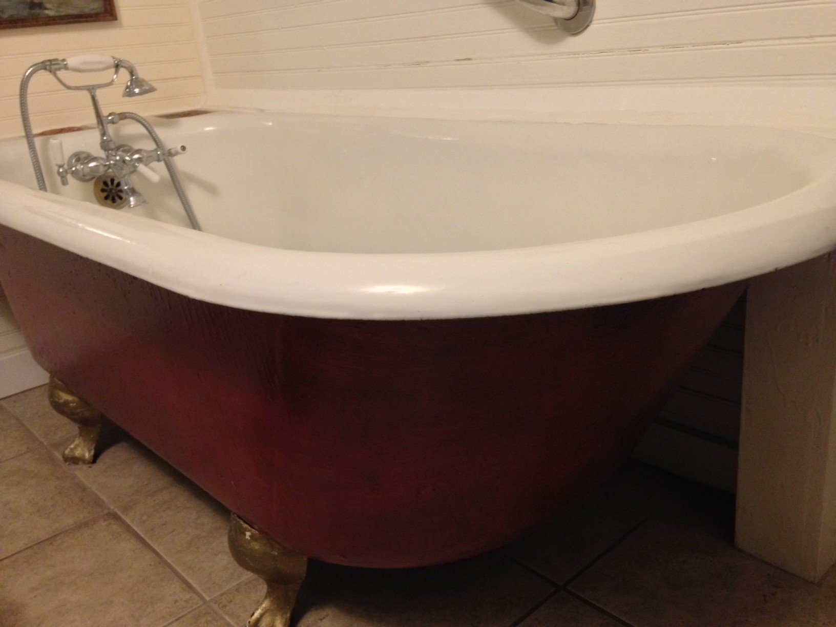 CC Bathtub 2