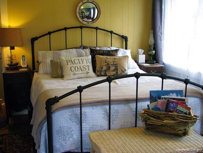 CC Bed